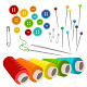 Sewing Accessories - GraphicRiver Item for Sale