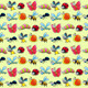 Insects Background - GraphicRiver Item for Sale