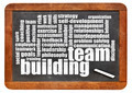 team building word cloud - PhotoDune Item for Sale