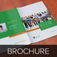 Corporate Multipurpose Brochure Template v3 - GraphicRiver Item for Sale