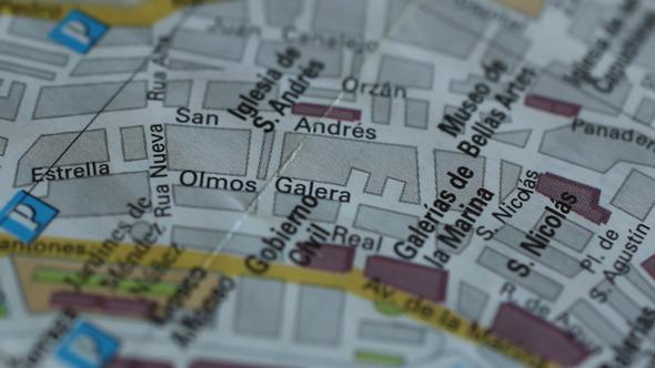 City Map 04