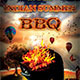 Indian Summer BBQ Party - GraphicRiver Item for Sale