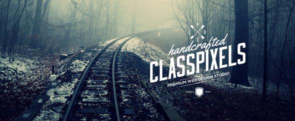 ClassPixels