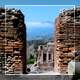 Ancient Theatre And Etna 2 - VideoHive Item for Sale