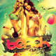 Sexy Beach Party Flyer - GraphicRiver Item for Sale