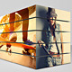 3D Box Photo Template V.02 - GraphicRiver Item for Sale
