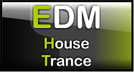 Electronic Dance Music, Electro house, Progressive, Trance
