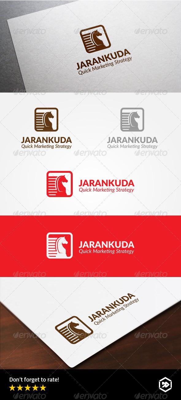 GraphicRiver Quick Strategy Marketing 8340412