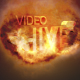 Awesome Fiery Explosion Revealer FULL HD - VideoHive Item for Sale