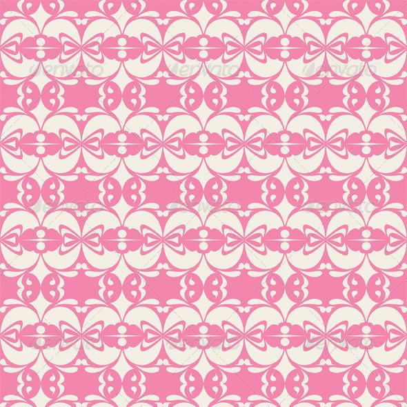 GraphicRiver Seamless Batik Background 8340741
