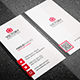 Inted & Corporate Business Card - GraphicRiver Item for Sale