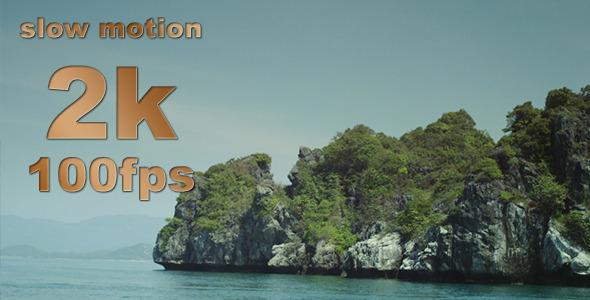 Islands In The Ocean Pack