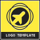 Online Flight Logo Template - GraphicRiver Item for Sale