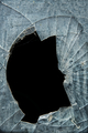 Accident, cracked window glass - PhotoDune Item for Sale