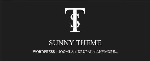 SunnyTheme