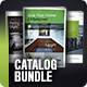 Product Catalog Bundle No 1 - GraphicRiver Item for Sale