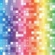 Mosaic Rainbow - GraphicRiver Item for Sale