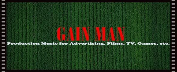 Gain-man