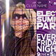 ELECTRO SUMMER PARTY 2014 Flyer - GraphicRiver Item for Sale