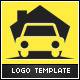 Car Parking Logo Template - GraphicRiver Item for Sale