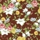 Seamless Pattern with Vintage Wildflowers - GraphicRiver Item for Sale