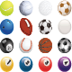 Vector Balls - GraphicRiver Item for Sale