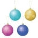Christmas Decoration Balls Set - GraphicRiver Item for Sale