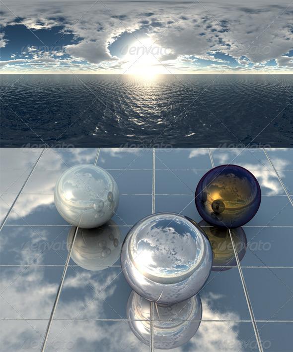 3DOcean Sea 150 8350148