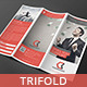 Multipurpose Trifold - GraphicRiver Item for Sale