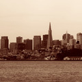 San Francisco skyline - PhotoDune Item for Sale