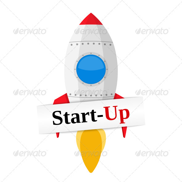 GraphicRiver Start-Up 8351618