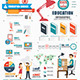 Infographic Education Template Design - GraphicRiver Item for Sale
