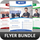 Creative Corporate Flyer Pack Vol 6