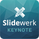 Slidewerk - Keynote Template - GraphicRiver Item for Sale