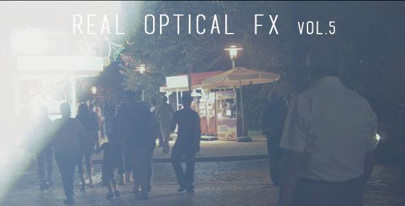 Real Optical FX vol.5