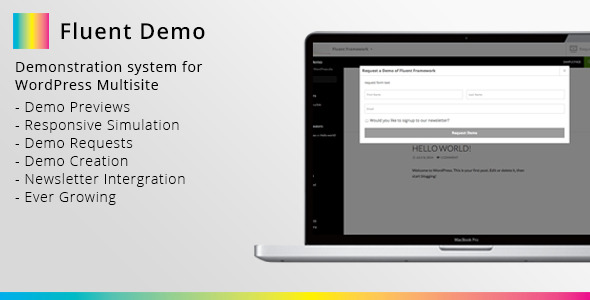 CodeCanyon Fluent Demo 8353610