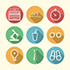 Vector Icons for Freelance and Business - GraphicRiver Item for Sale