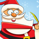 Santa Writing Wish List - GraphicRiver Item for Sale