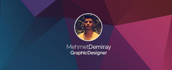 MehmetDemiray