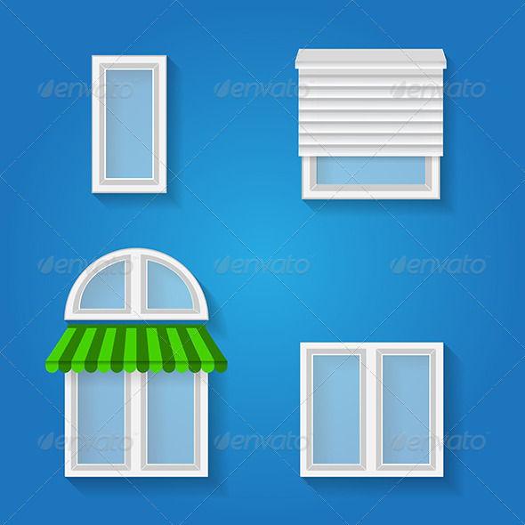 GraphicRiver Icons for Windows 8353823