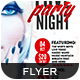 Love Night Party Vol.02 - GraphicRiver Item for Sale