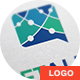 Netalks Logo Template - GraphicRiver Item for Sale