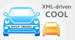 XML driven COOL