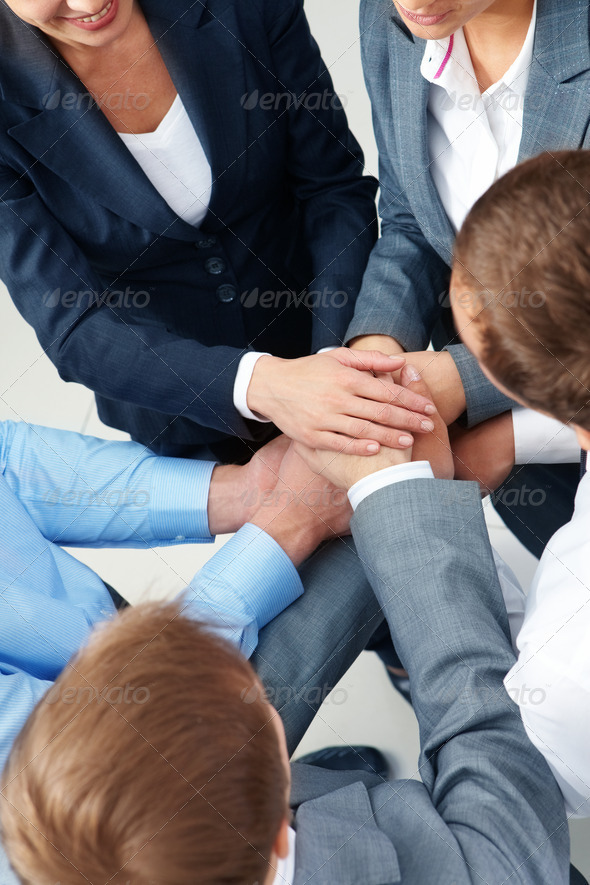 Partnership - Stock Photo - Images