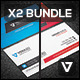Business Card Bundle 04