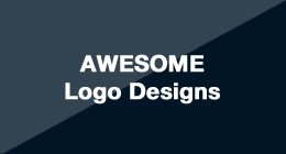 Awesome Logo Designs
