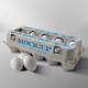 Egg Carton Mockup - GraphicRiver Item for Sale