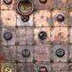 Copper Door On Temple Mount - PhotoDune Item for Sale