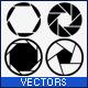 Camera Apertures - GraphicRiver Item for Sale