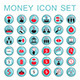 36 Money Icon Set - GraphicRiver Item for Sale